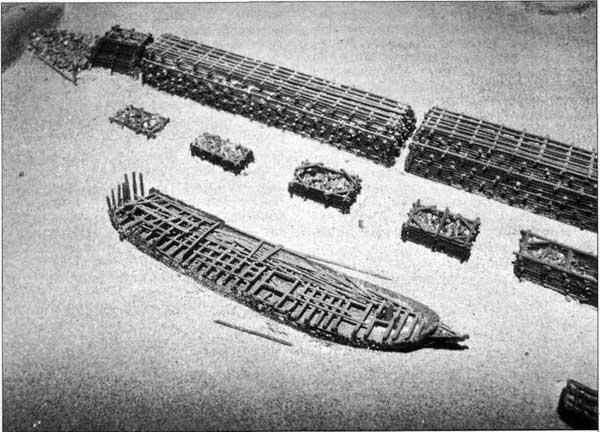 Затонувшие корабли балтики юхани