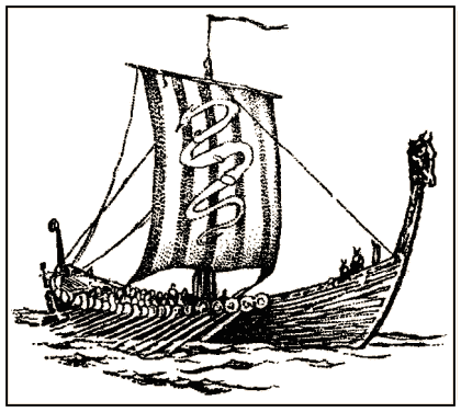 Доклад на тему корабли норманнов 9628